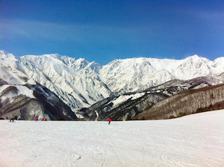 It's The Best Season To Visit Hakuba