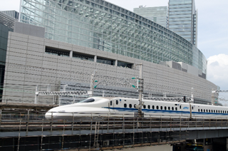 "Shinkansen Ticket Online Booking ""Shinkansen-Ticket.com"" is Open!"