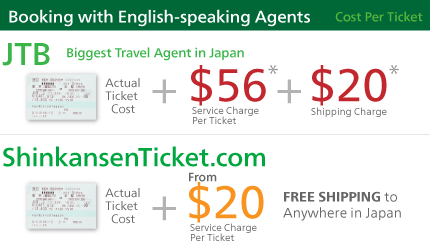 Booking with English-speaking Agents