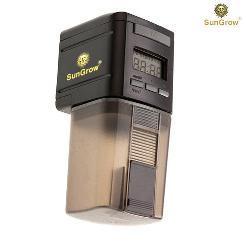 SunGrow Automatic Fish Feeder