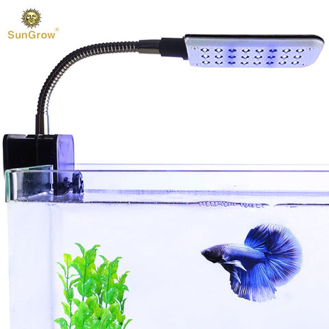 Betta LED Light