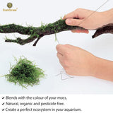 Biodegradable Moss Cotton Thread - Plant String by SunGrow