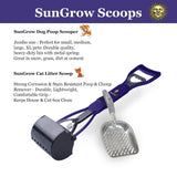 Non-stick Cat Litter Scoop - 50 Units