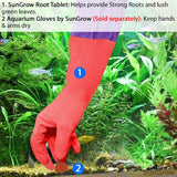 36 Iron booster Root Tablets for Vibrant Healthy Aquarium Plants