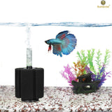 Biochemical Sponge Center Betta Filter for Aquarium