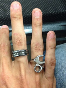 Wrench Ring Happy Customer #2