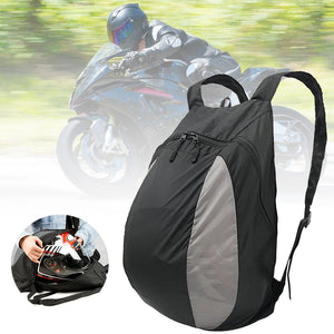 28L Splashproof Helmet Bag - Blown Biker - 1