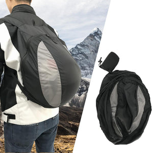 28L Splashproof Helmet Bag - Blown Biker - 4
