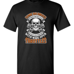 Some Do Drugs T-Shirt (Front Print) - Blown Biker - 2