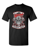 """Associate"" T-Shirt (Front Print) - Blown Biker  - 2"