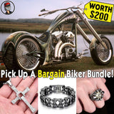 Bargain Biker Bundle 2