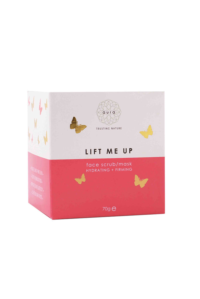 Lift Me Up Scrub+Mask