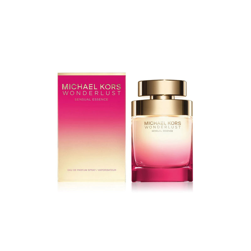 MICHAEL KORS Wonder Lust Sensual Essence EDP 100ml
