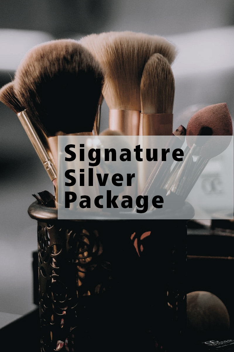 Signature Silver Package