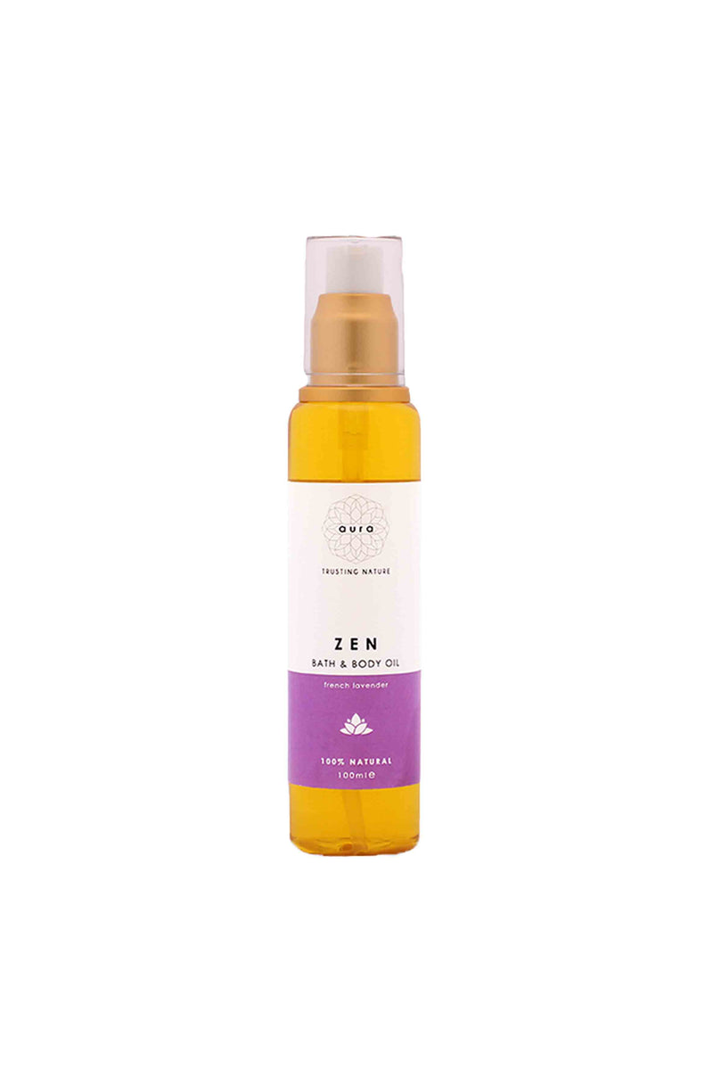 Zen - Bath and Body Oil
