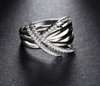 Unique Angel Wings Shining Ring - Todaysdeal - 3