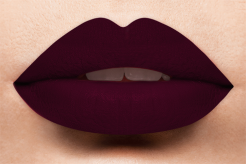 how to turn liquid lipstick into solid lipstick
