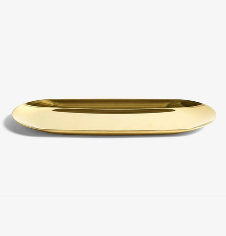 HAY Tray L (Golden)
