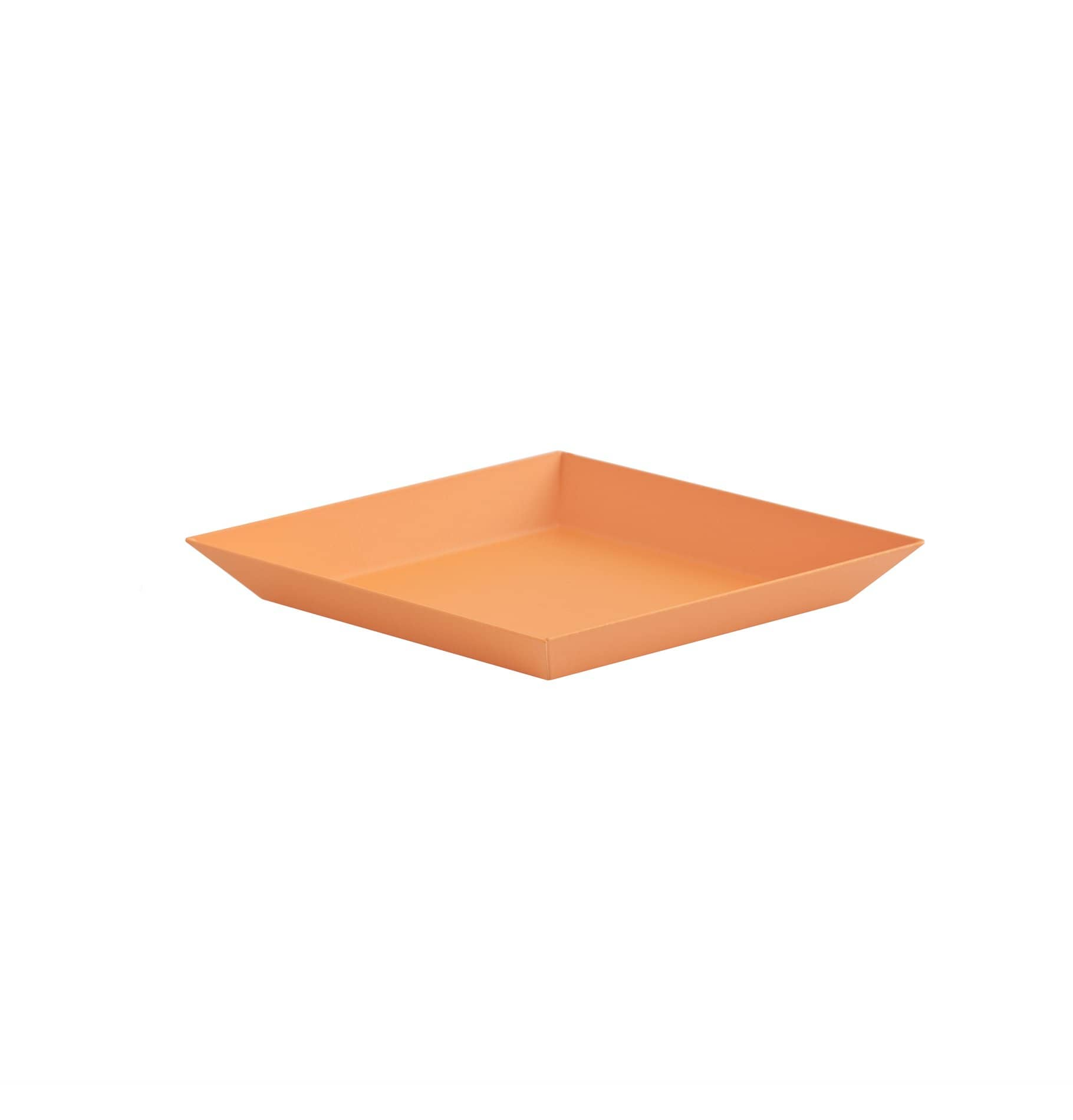 HAY Kaleido Tray - Orange XS - HUH. Store