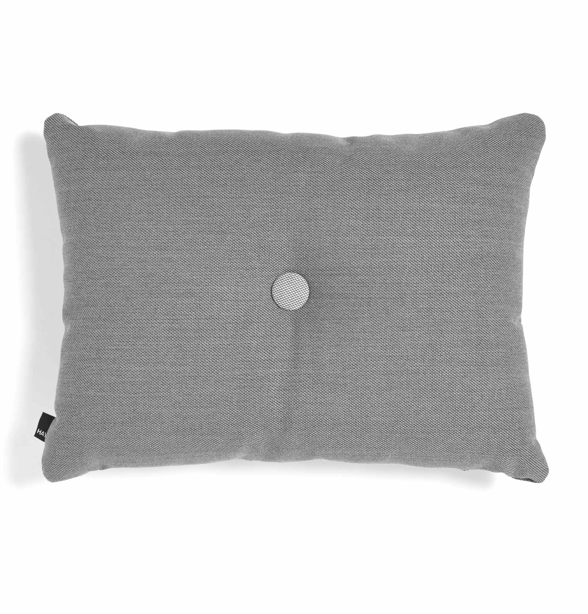 HAY Dot Cushion - Dark Grey