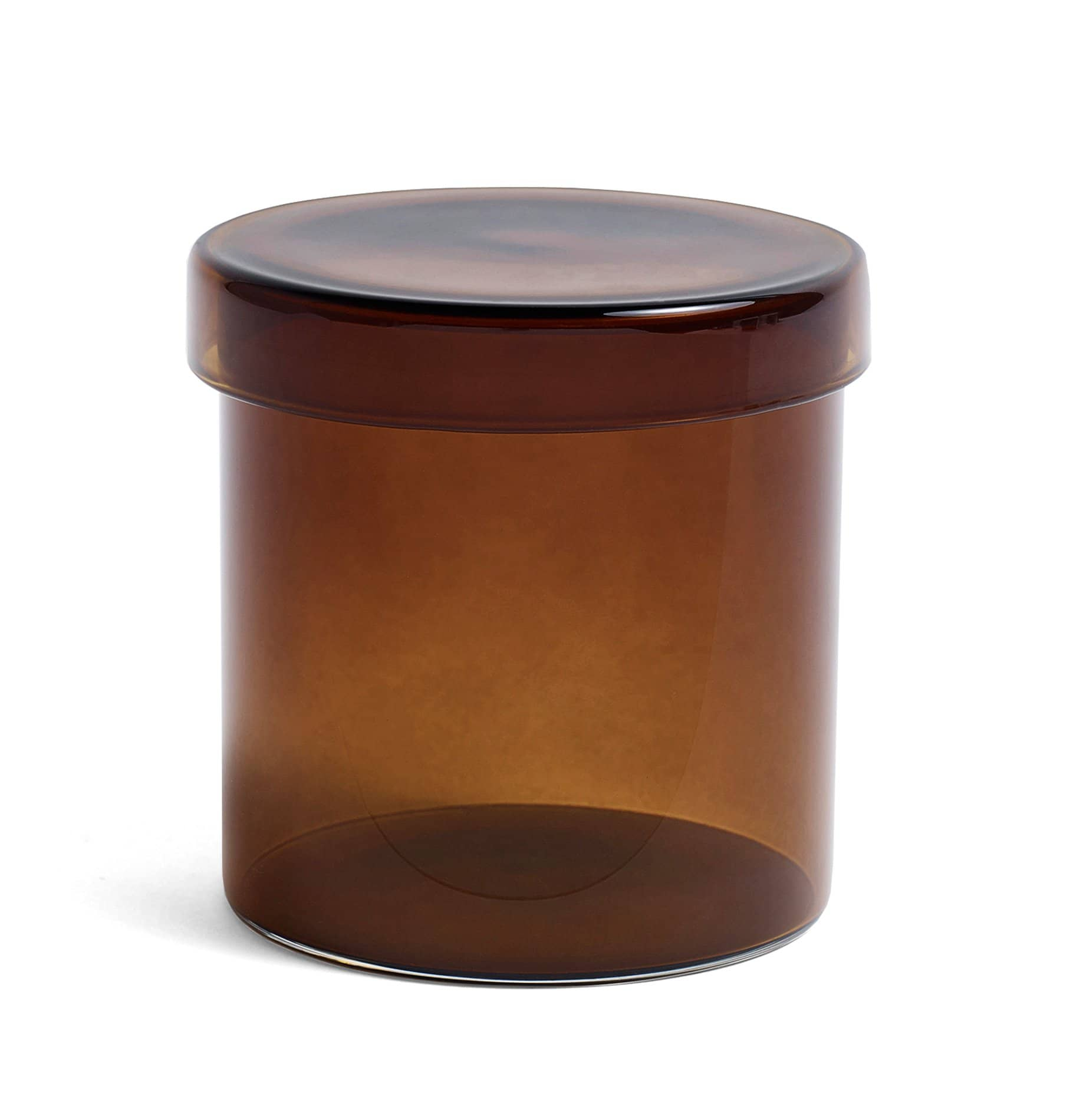 HAY Container - Large - Brown