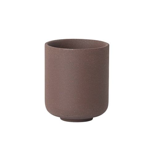 Ferm Living Sekki Cup - Small - Rust