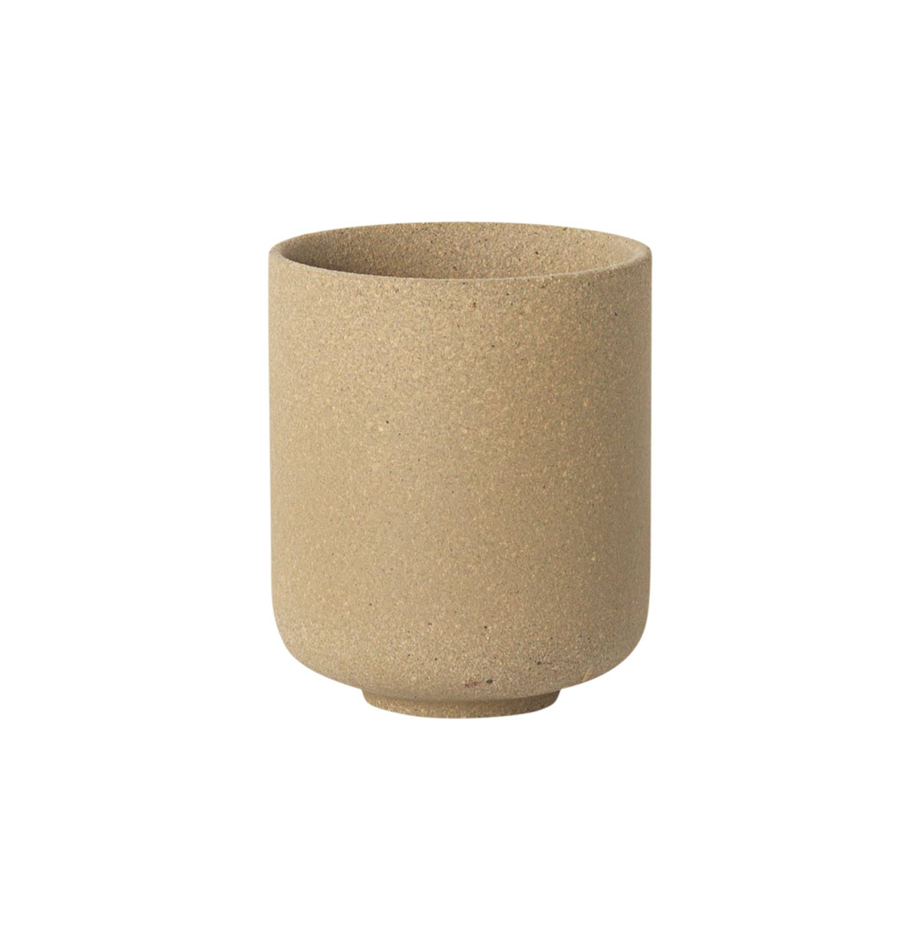 Ferm Living Sekki Cup - Small - Curry