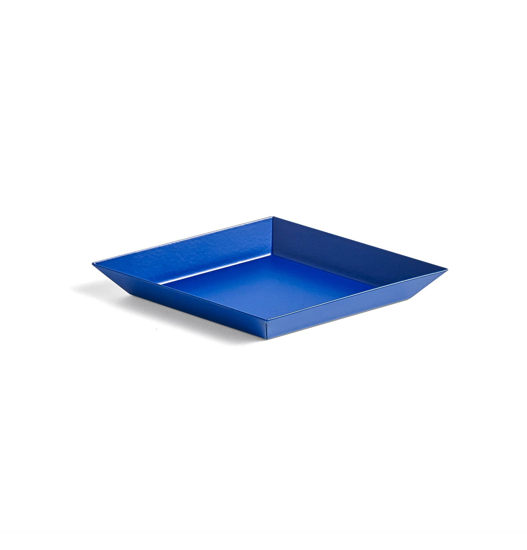 HAY Kaleido Tray - Royal Blue XS