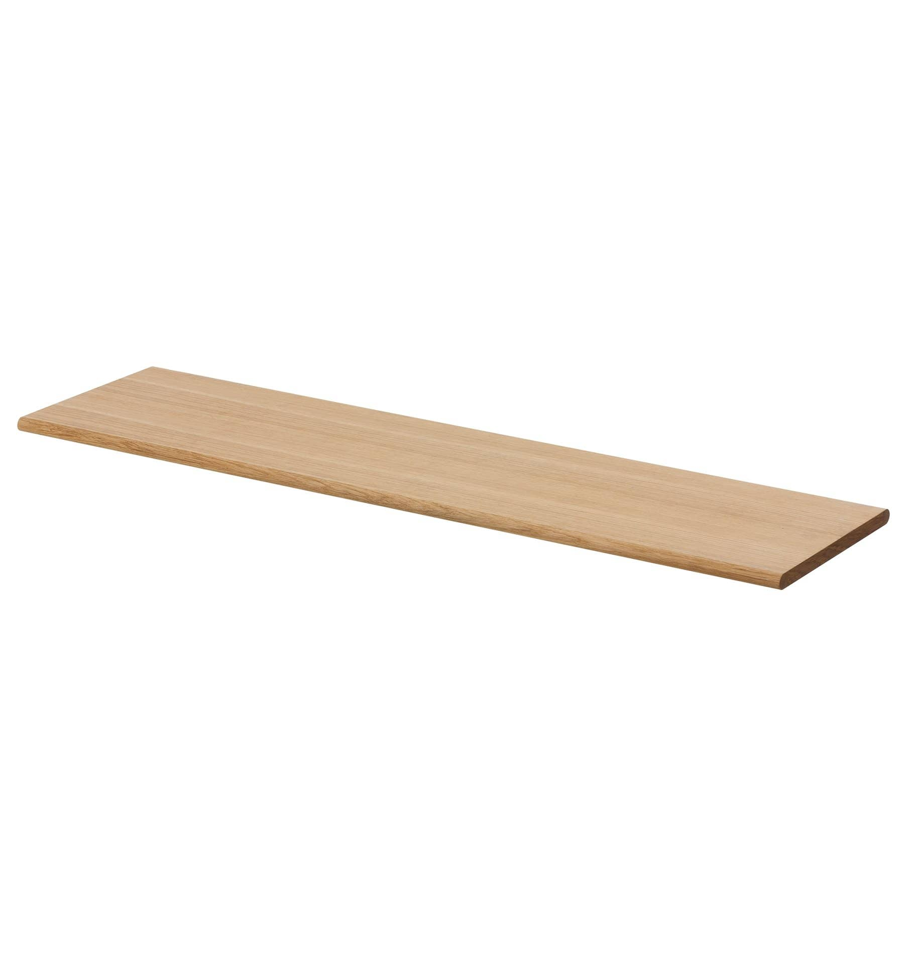 Ferm Living Shelf - Oiled Oak