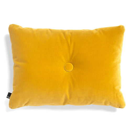 HAY Dot Cushion – Soft – Yellow