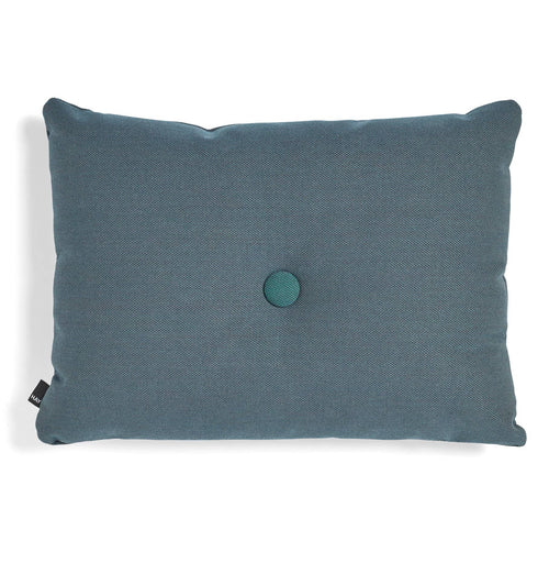 HAY Dot Cushion - Racing Green