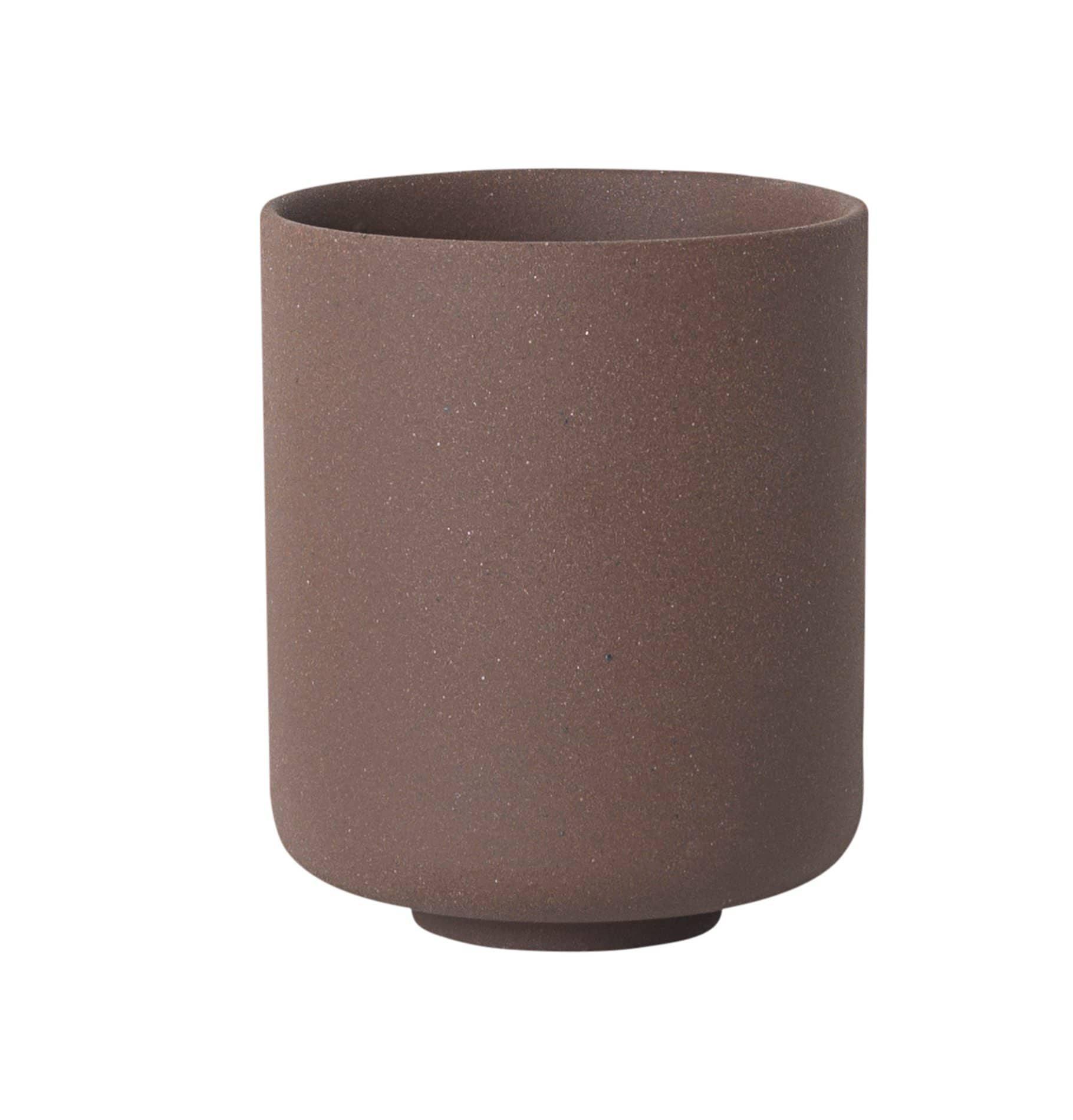 Ferm Living Sekki Cup - Large - Rust