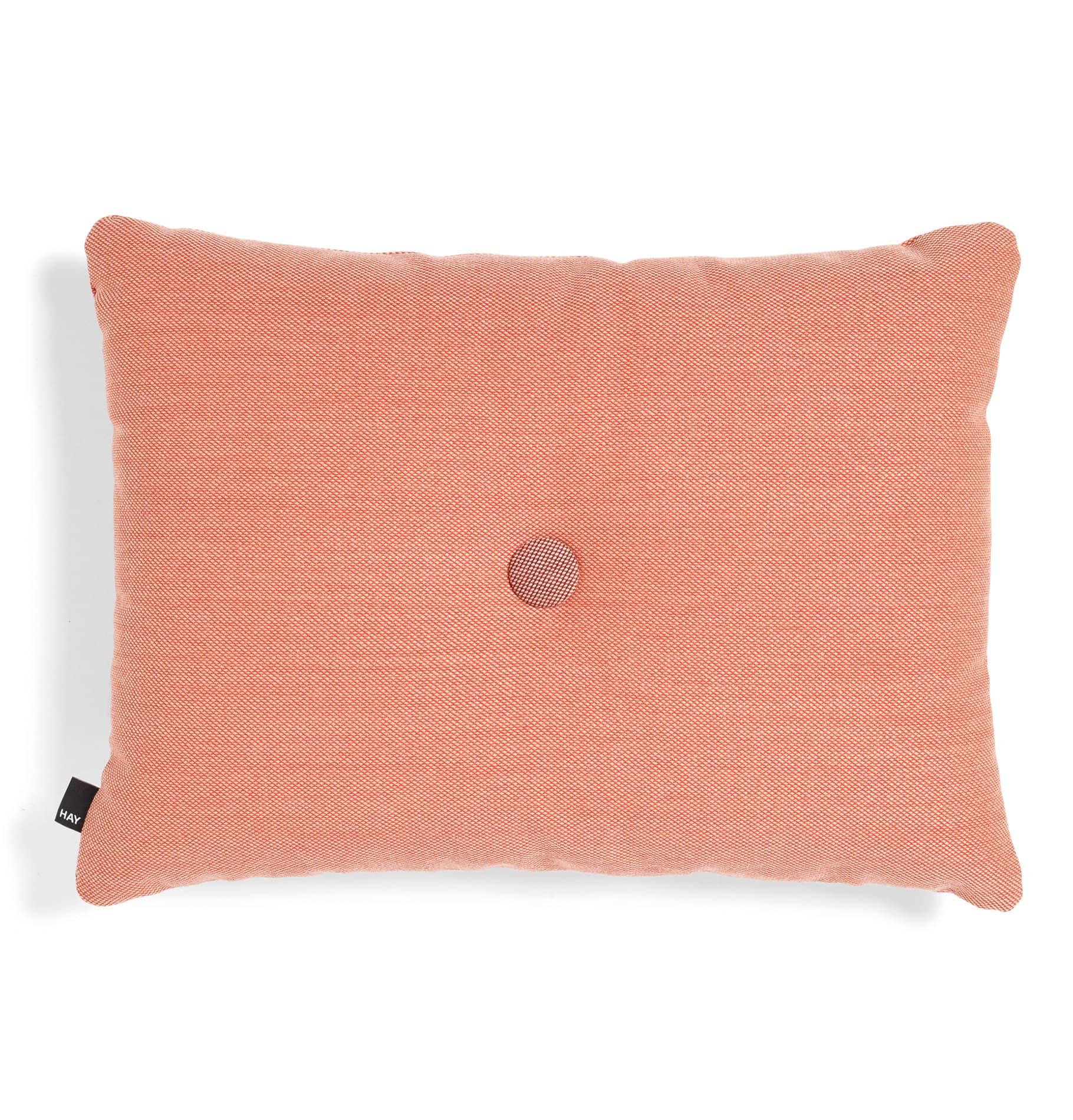 HAY Dot Cushion - Coral