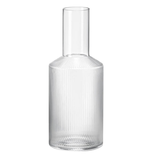 Ferm Living Ripple Carafe - HUH. Store