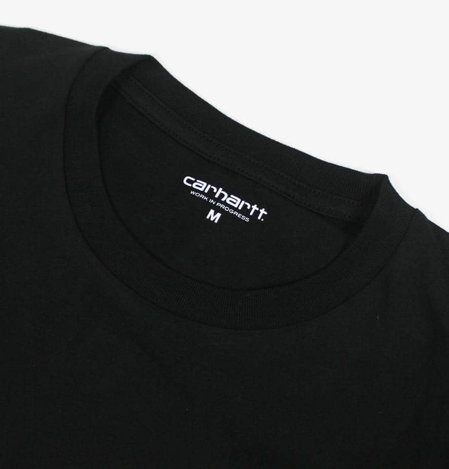 Carhartt WIP Long Sleeve Base T-Shirt