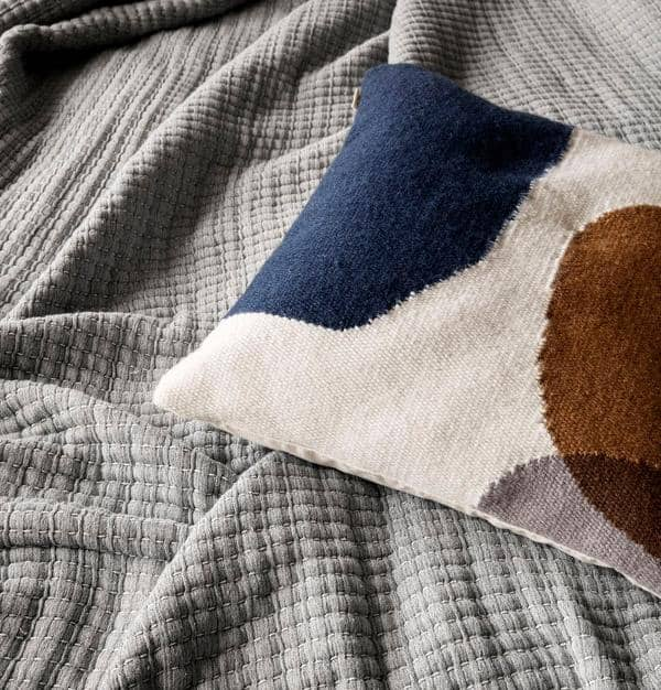 Ferm Living Kelim Cushion – Merge