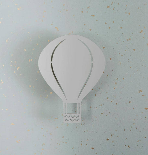 Ferm Living Confetti Wallpaper - Mint - HUH. Store
