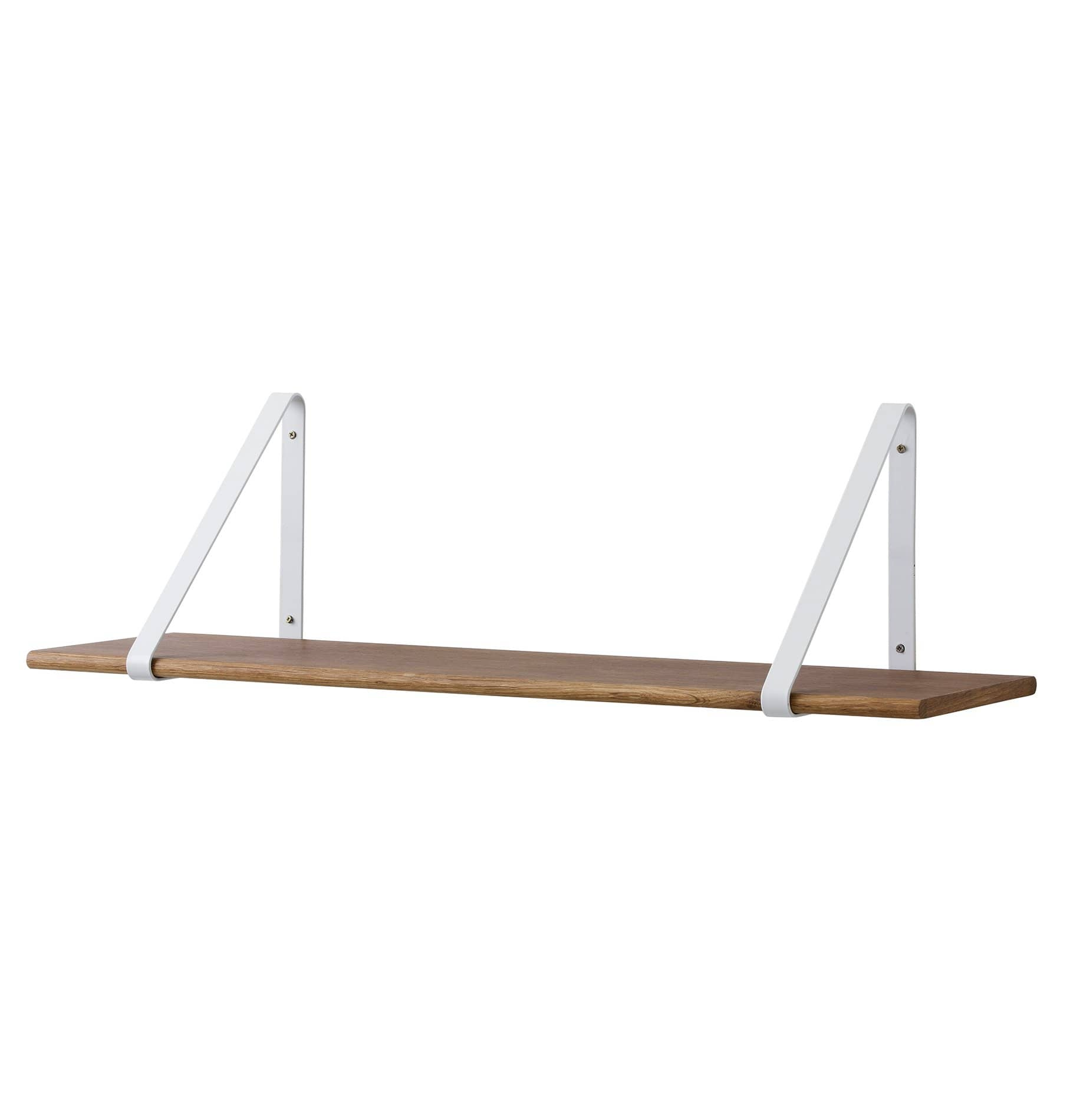 Ferm Living Shelf - Smoked Oak