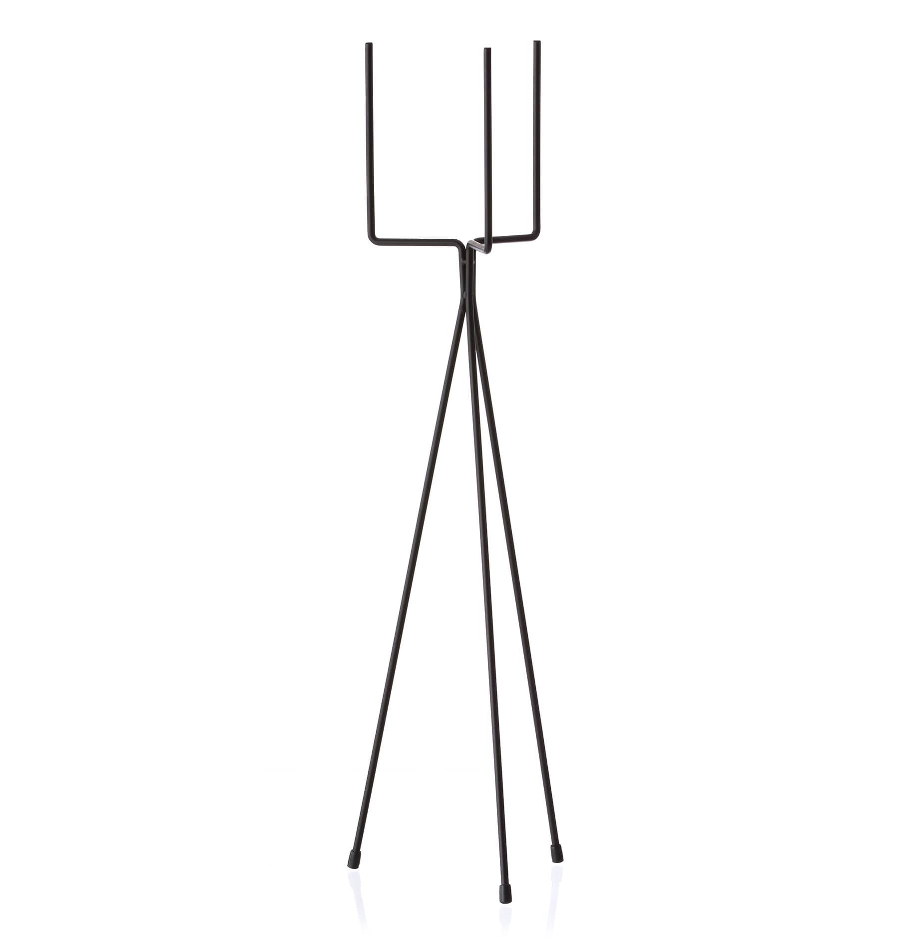 Ferm Living Plant Stand - Large - Black