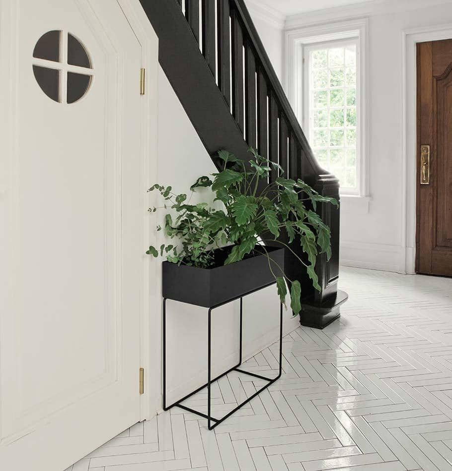 Ferm Living Plant Box - Black