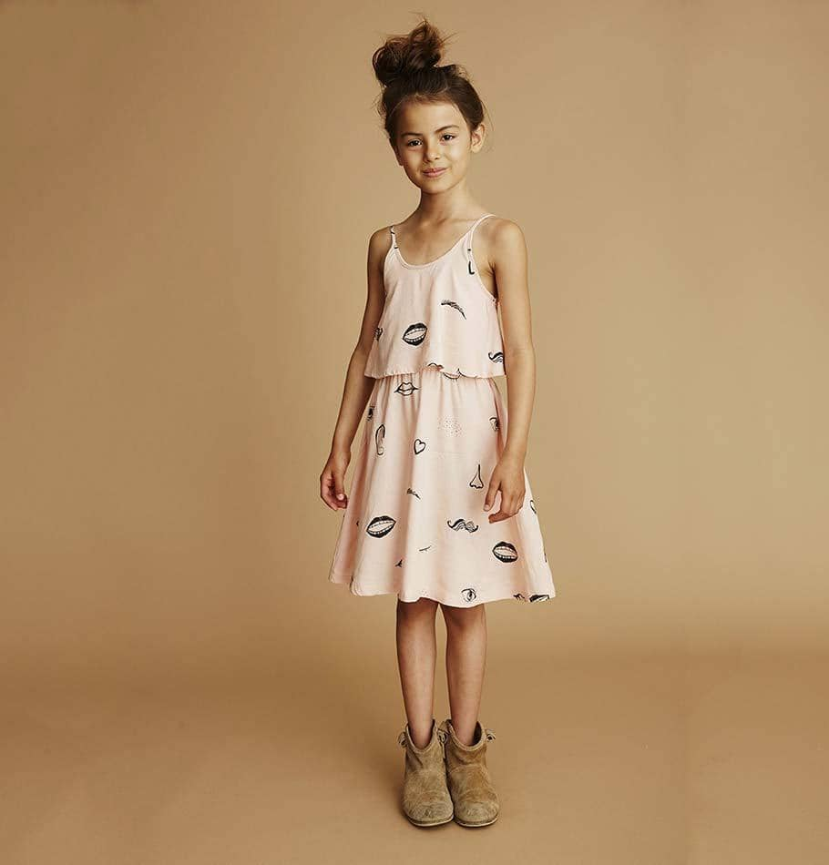 Soft Gallery Kid's Marisol Dress