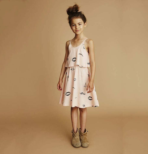 Soft Gallery Kid's Marisol Dress - HUH. Store