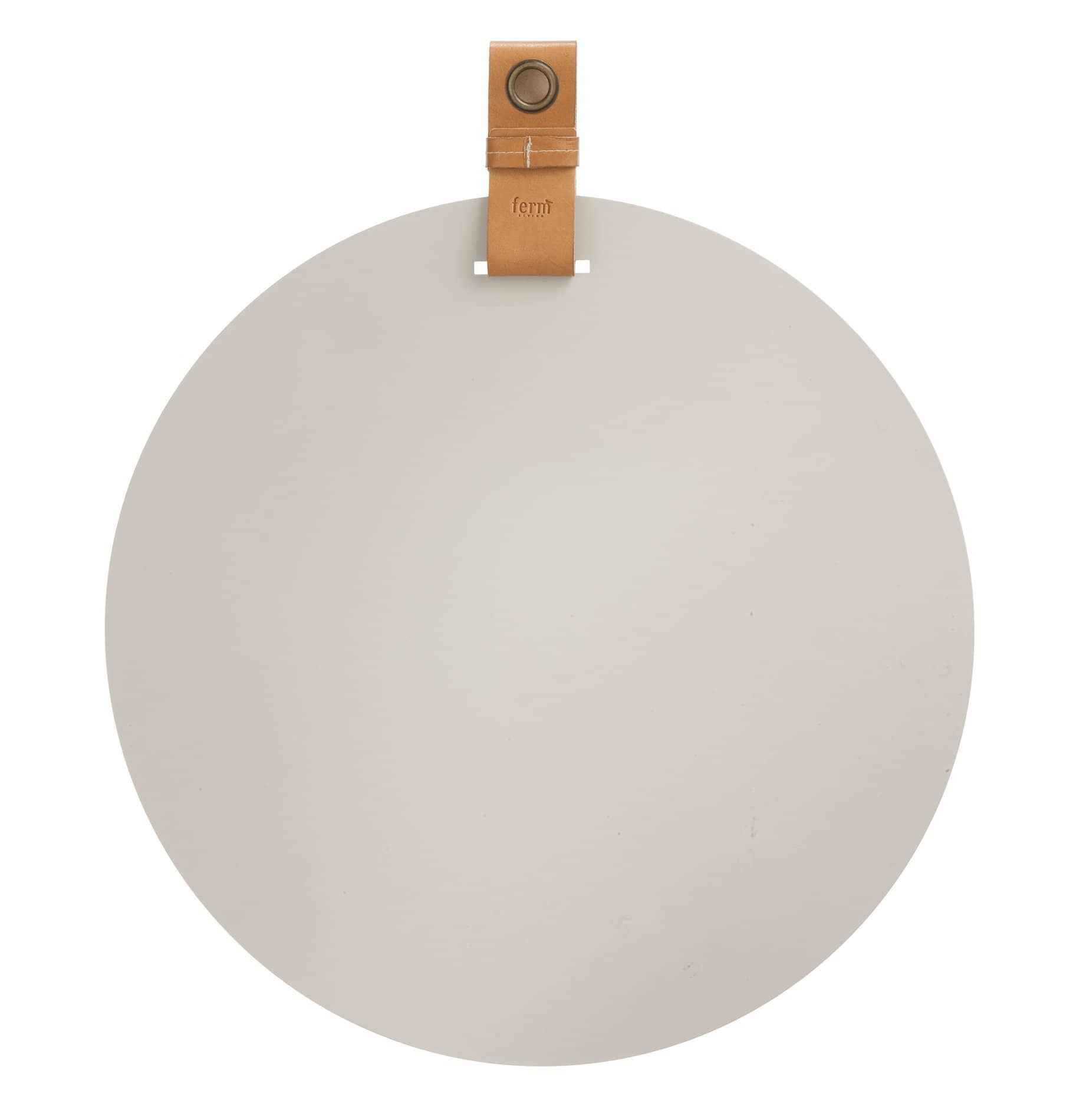 Ferm Living Enter Mirror - Large - HUH. Store