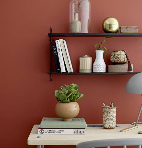 Bloomingville North Shelf – Black
