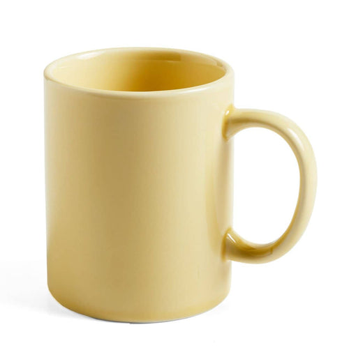 HAY Rainbow Mug – Light Yellow
