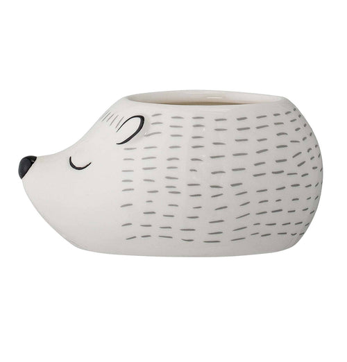 Bloomingville Hedgehog Storage Jar