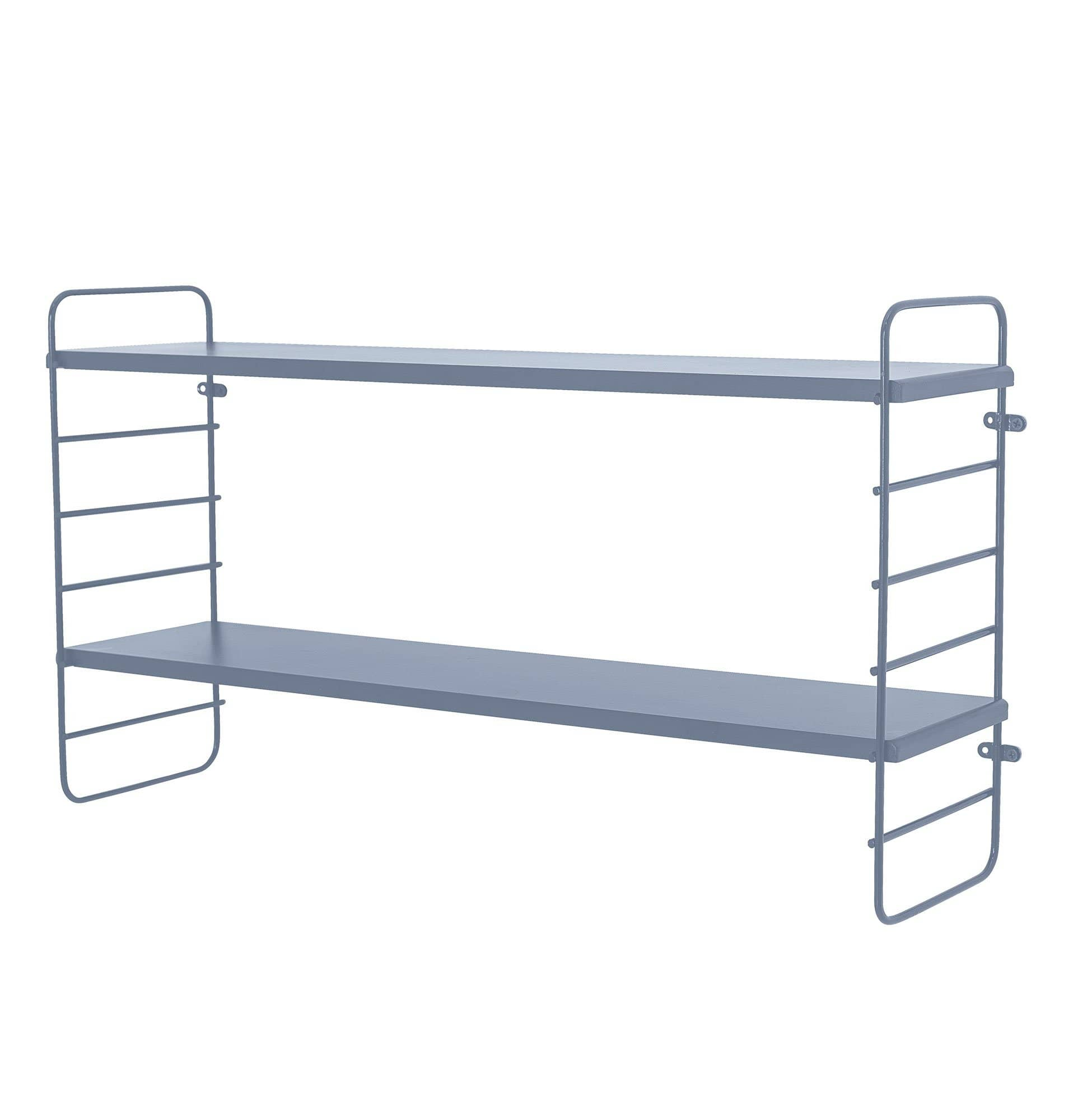 Bloomingville North Shelf – Blue