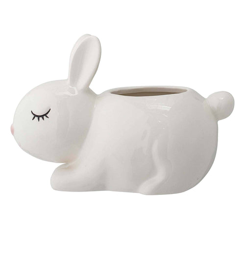 Bloomingville Rabbit Storage Jar