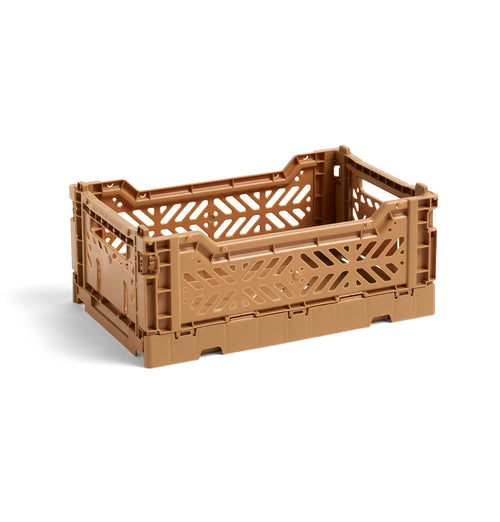 HAY Colour Crate – S – Tan