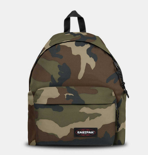 Eastpak Padded Pak'r Backpack – Camo